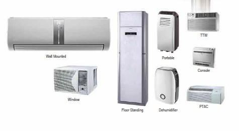 Gree AC Residential Air Conditioner Systems
