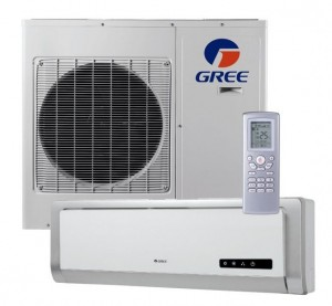 Gree Air Conditioner Photo