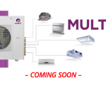 gree air conditioner multi zone 2017 ductless mini split buy online
